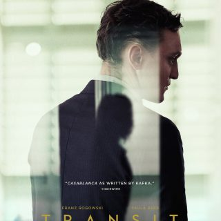 "Poster for the movie ""Transit """
