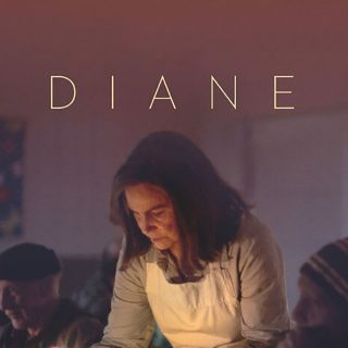 """Poster for the movie """"Diane"""""""