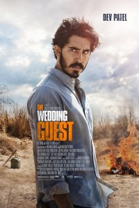 """Poster for the movie """"The Wedding Guest"""""""