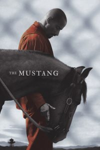 "Poster for the movie ""The Mustang"""