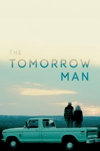 """Poster for the movie """"The Tomorrow Man"""""""