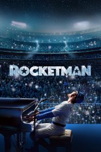 """Poster for the movie """"Rocketman"""""""
