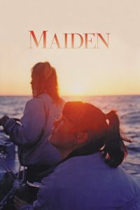 """Poster for the movie """"Maiden"""""""