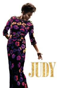 """Poster for the movie """"Judy"""""""
