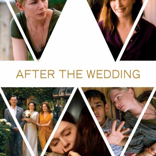 "Poster for the movie ""After the Wedding"""