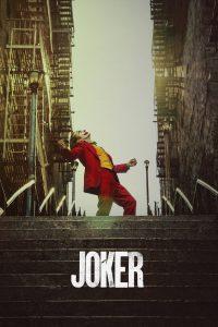 """Poster for the movie """"Joker"""""""