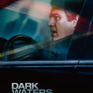 """Poster for the movie """"Dark Waters"""""""