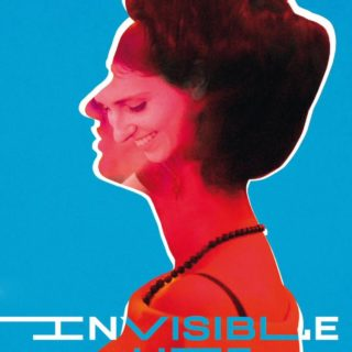 "Poster for the movie ""Invisible Life"""