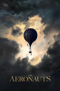 """Poster for the movie """"The Aeronauts"""""""
