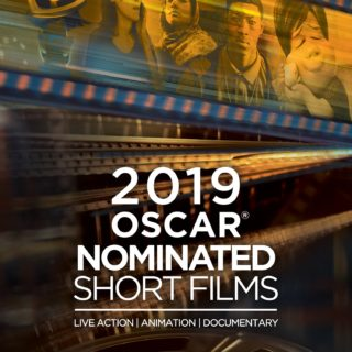 "Poster for the movie ""2019 Oscar Nominated Shorts: Live Action"""