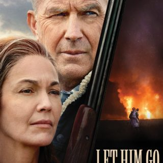 "Poster for the movie ""Let Him Go"""