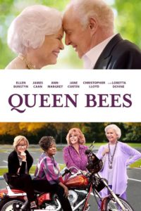 """Poster for the movie """"Queen Bees"""""""