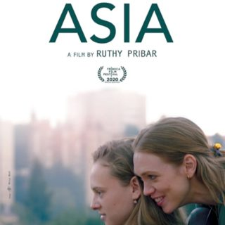 """Poster for the movie """"Asia"""""""
