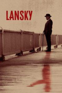 "Poster for the movie ""Lansky"""