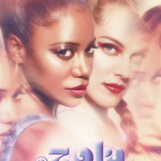 """Poster for the movie """"Zola"""""""