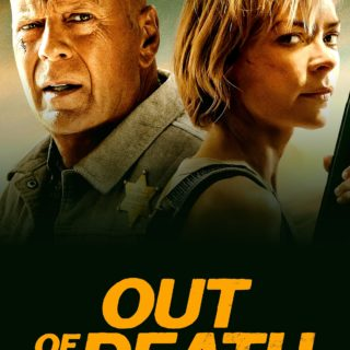 """Poster for the movie """"Out of Death"""""""