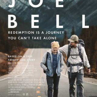 """Poster for the movie """"Joe Bell"""""""