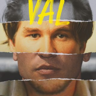 """Poster for the movie """"Val"""""""