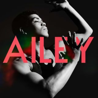 """Poster for the movie """"Ailey"""""""