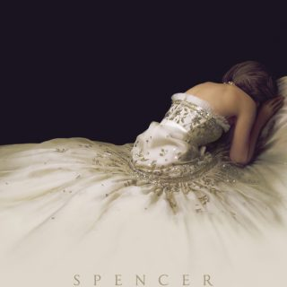"""Poster for the movie """"Spencer"""""""