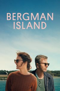"""Poster for the movie """"Bergman Island"""""""